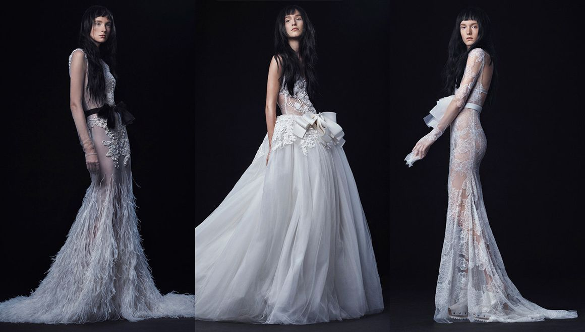 Robes de mariée automne 2016 Bridal Week New York Mariage 4