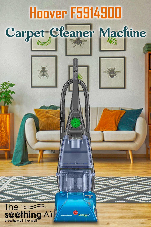 Top 10 Carpet Cleaning Machines (Nov. 2019) Reviews