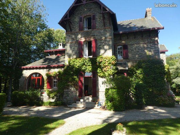 Ventes Immobilieres Maisons A Vendre Bretagne Nos Annonces