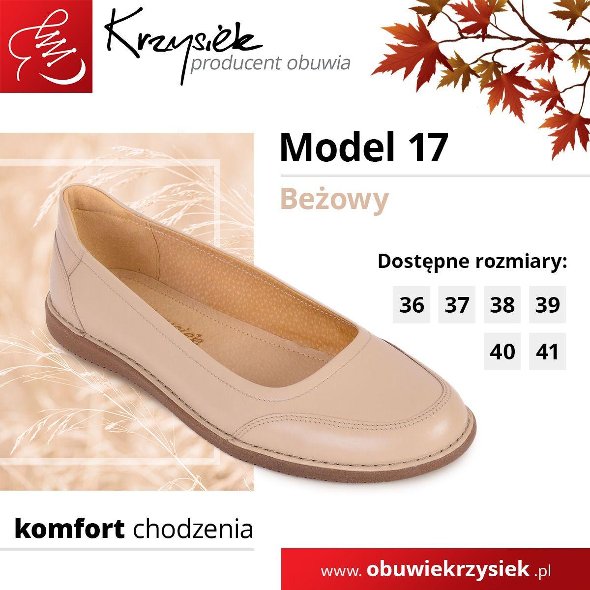 Polbuty Damskie Model 17 Bezowe Loafers Fashion Shoes