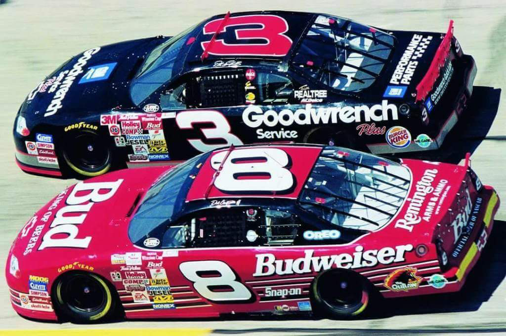 Pin By Craig Steen On Vintage Winston Cup Nascar Race Cars