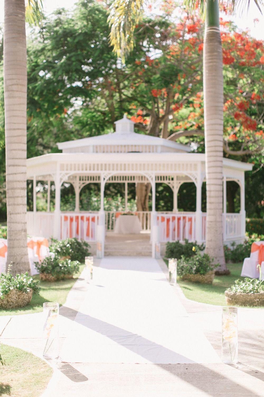 Punta cana barcelo wedding