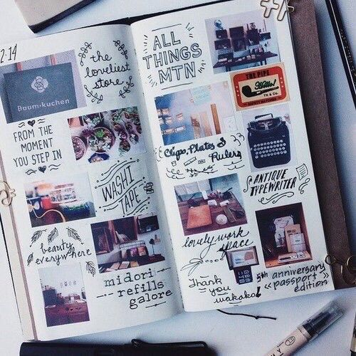 How I want my future home to look | journaling | Journal