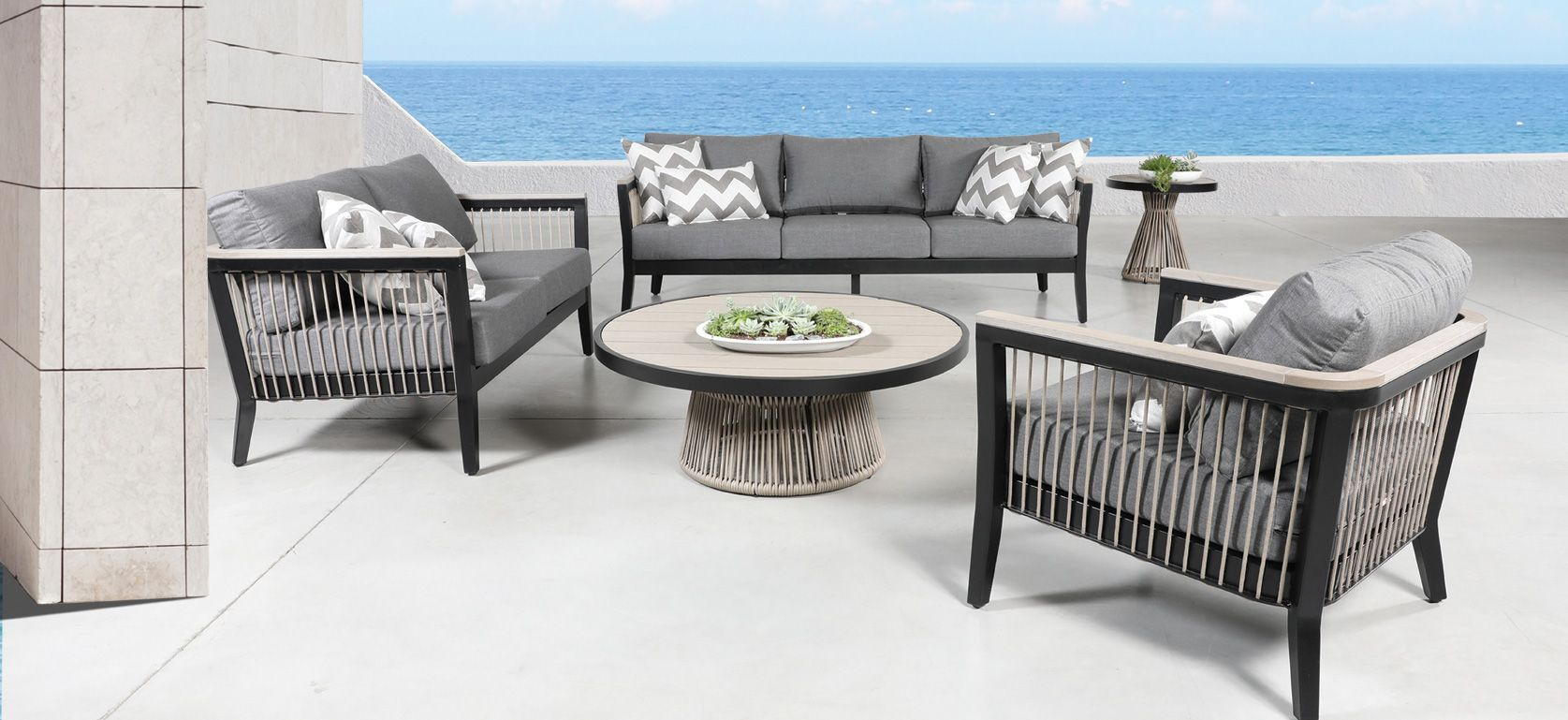 Shop Patio Furniture By Collection Cabanacoast Store Locator