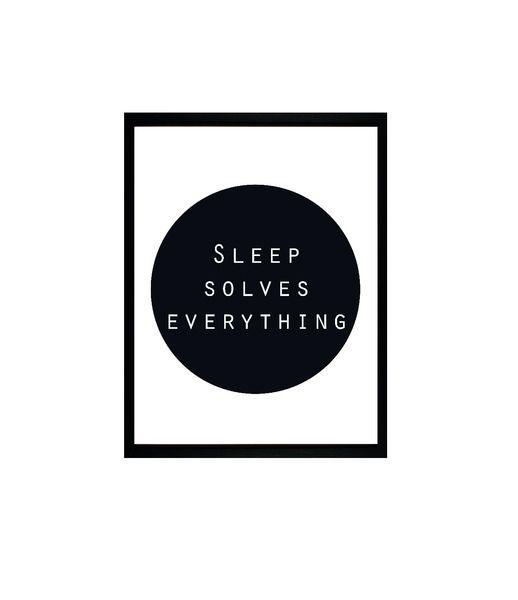 Sleep  von J.E.WELS & GRAPHICS BERLIN auf DaWanda.com