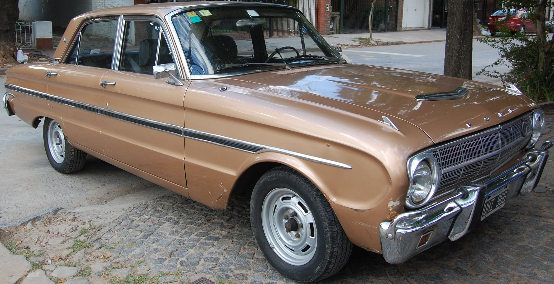 Coches Clásicos Americanos. Autos Antiguos.: Ford Galaxie 500 XL ...