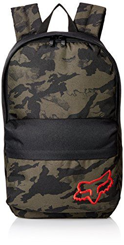 Fox Mens Covina Kaos Backpack Camo -- Check this awesome product by going to the