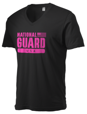 National Guard Members; we salute you and thank you!