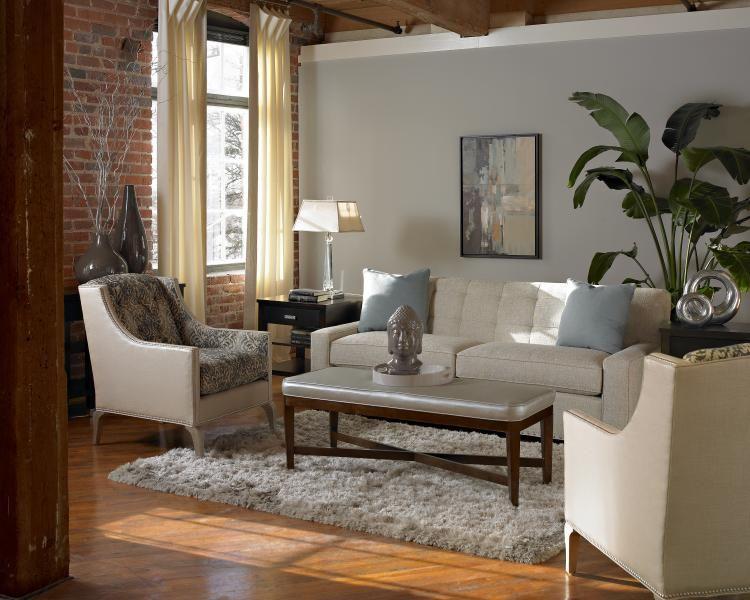 Perfect Reeves Sofa   Candice Olsen   Highland House Furniture    Www.robertsonsdesign.com.