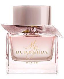 ad2765a560b2c Burberry My Burberry Blush Eau de Parfum Spray, 1.6 oz.   The Day ...