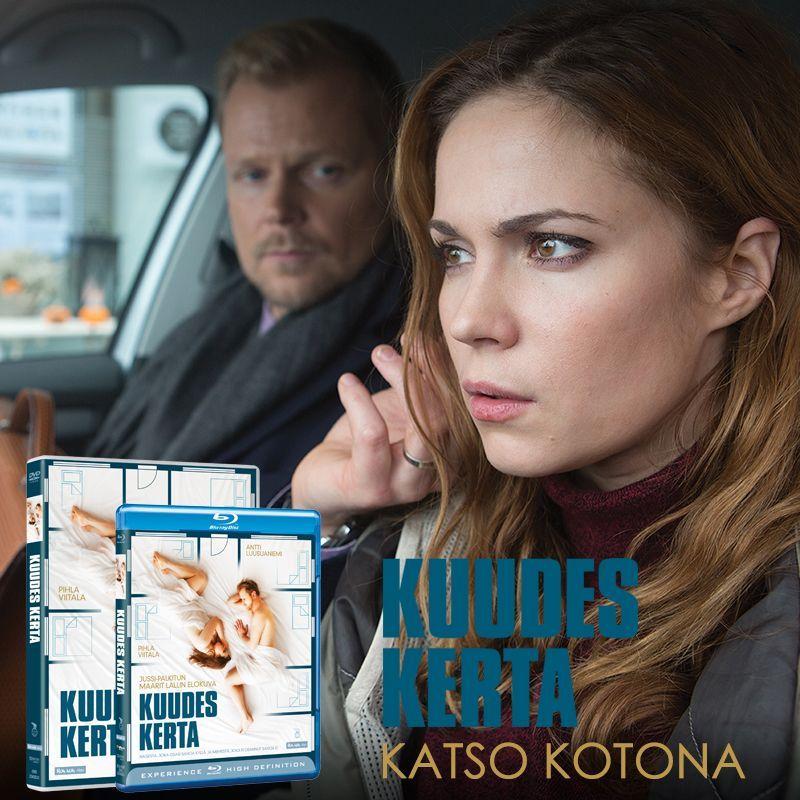 Ricky Kalin on kiinteistönvälittäjä, joka rakastaa naisia. Annika Lahti on yksityisetsivä, ei niin kovin hyvä sellainen. Annika on erikoistunut monimutkaisten suhteiden paljastamiseen, kauniisti sanottuna. Ricky on erinomainen myyntimies, jolla on kaksi kalenteria – työkalenteri ja kalenteri naisille.   Osta KUUDES KERTA nyt DVD:nä, Blu-raynä tai digitaalisesti ja katso kotona 🎬