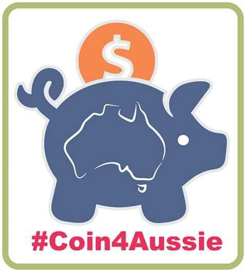 #Coin4Aussie, give them back their Aid on tsunami Aceh.....