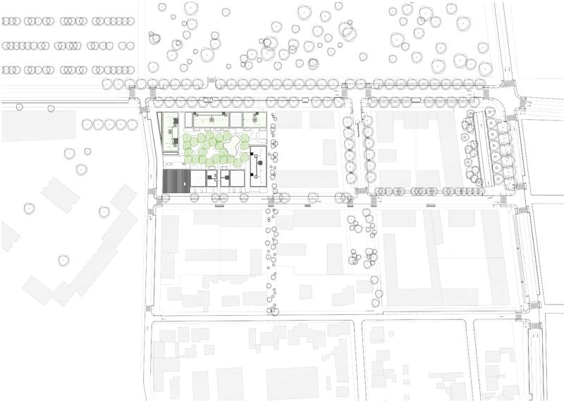 Pin by Daniele D.F. on arch_plans | maps | Pinterest | Arch
