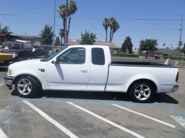 Truck For Sale 1998 Ford F 150 Extended Cab In Lodi Stockton Ca Ford F150 Trucks For Sale Ford