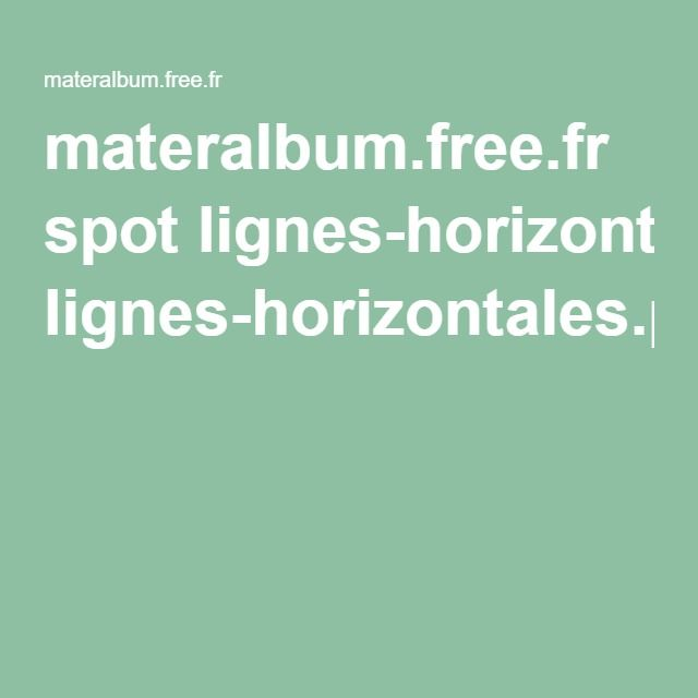 materalbum.free.fr spot lignes-horizontales.pdf