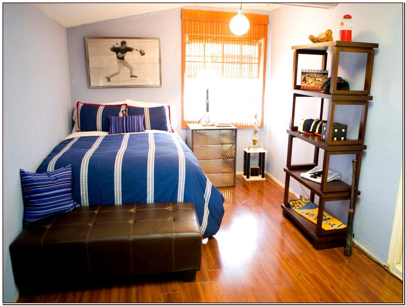 64 Reference Of Boys Room Design Small Bedrooms Young In 2020 Guy Dorm Rooms Simple Bedroom Cool Dorm Rooms