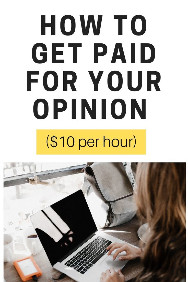 Make Money Taking Surveys: How to Give Your Opinions and Get Paid For It