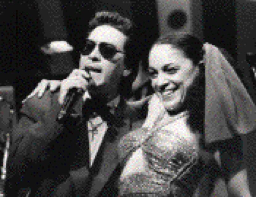 hector lavoe and puchi relationship