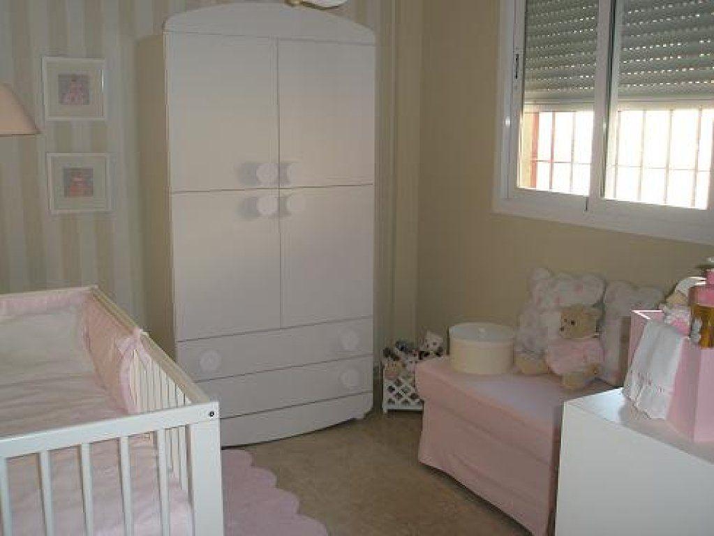 Trucos para habitaciones de beb s muy peque as homedecor - Habitaciones bebe pequenas ...