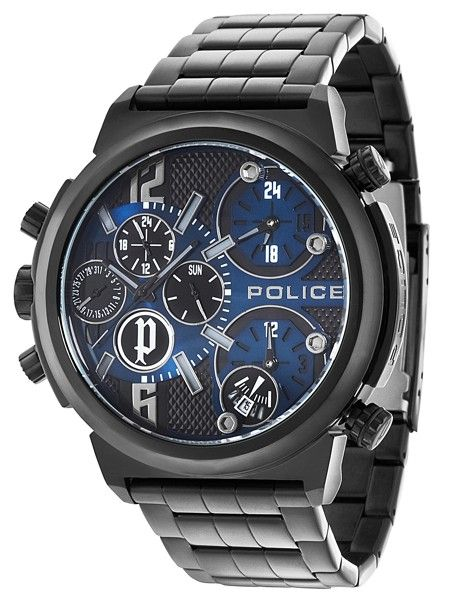 2ac81bdd937 POLICE PYTHON