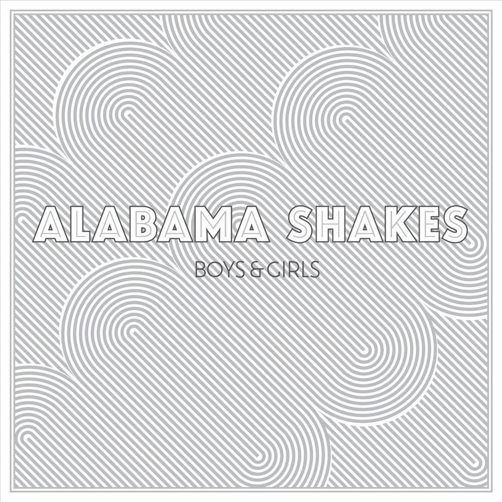 Alabama Shakes Boys Girls Bonus Track Digital Download