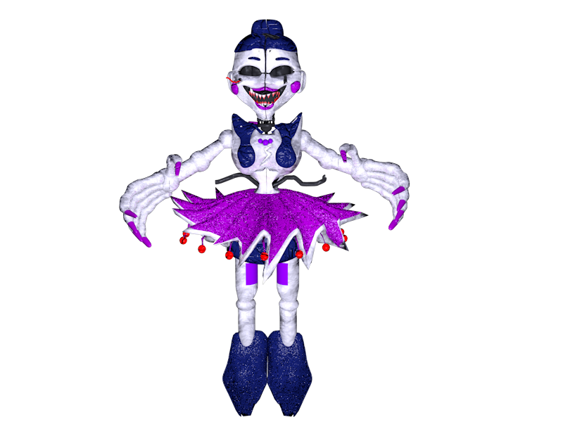 Evil ballora by Carlosparty19 on DeviantArt