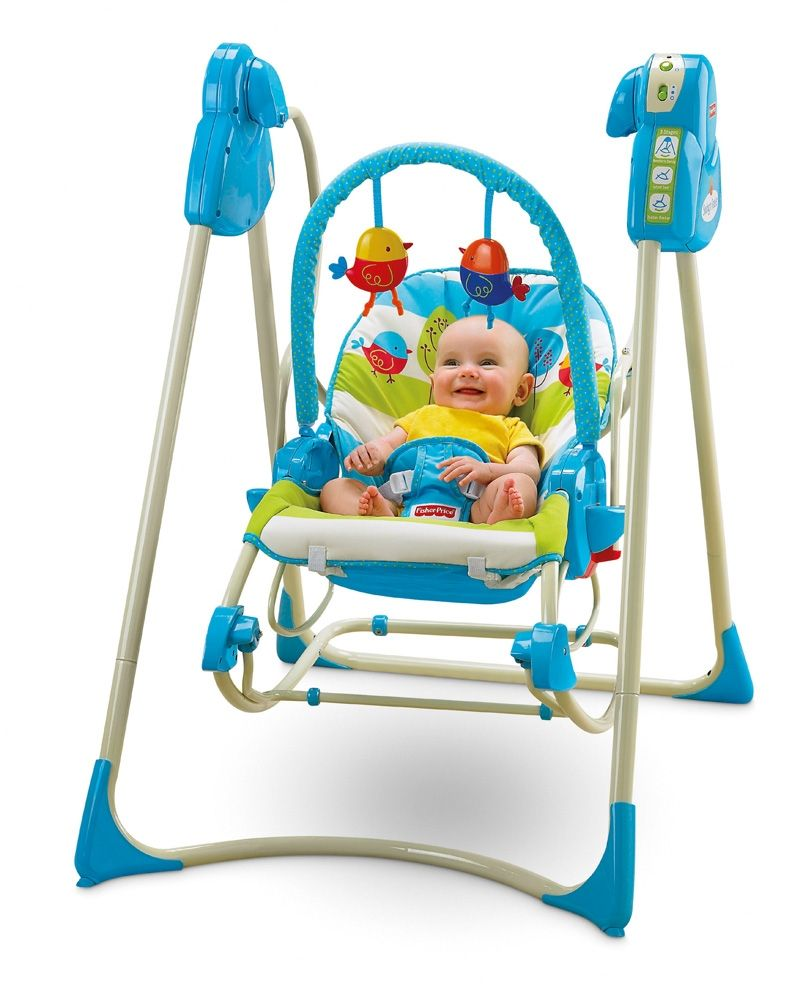 Imposing Baby Swing Chair Babysof Baby Swing Chair Baby Shower Gifts For Boys Baby Swings