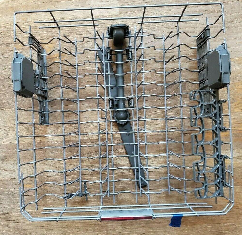 Details about wpw10350382 kitchenaid dishwasher upper