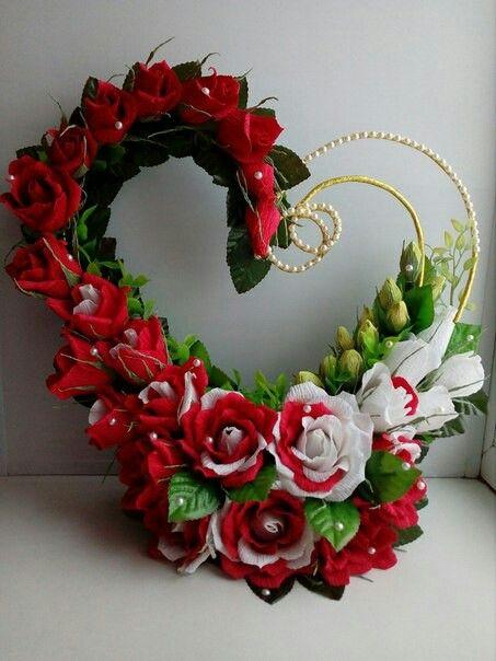 Pin De Sandra Beatriz En Boda Bellos Arreglos Florales