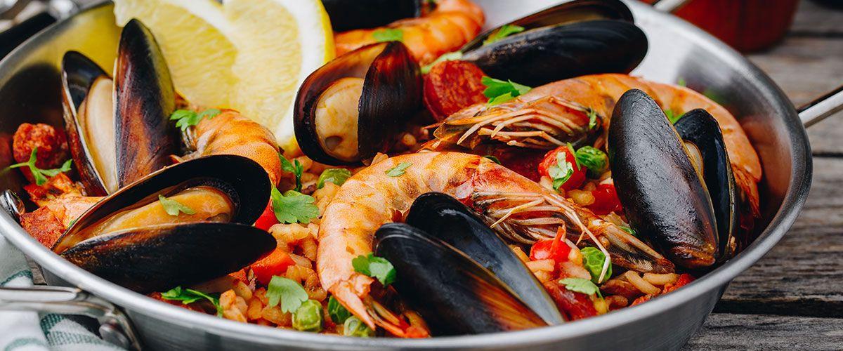 Pin On Kuchnia Hiszpanska