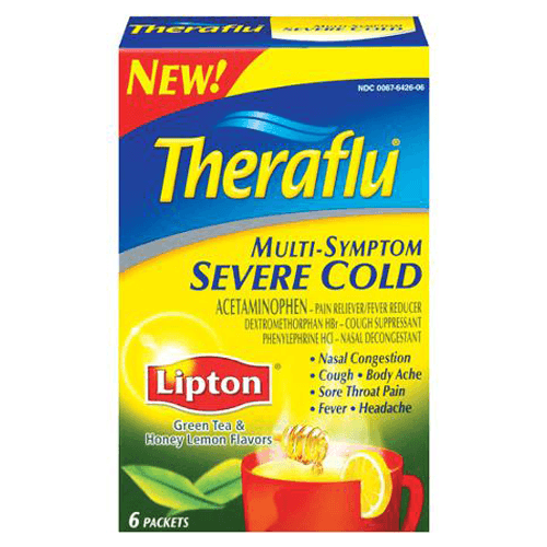 Pin On Cold And Flu Care