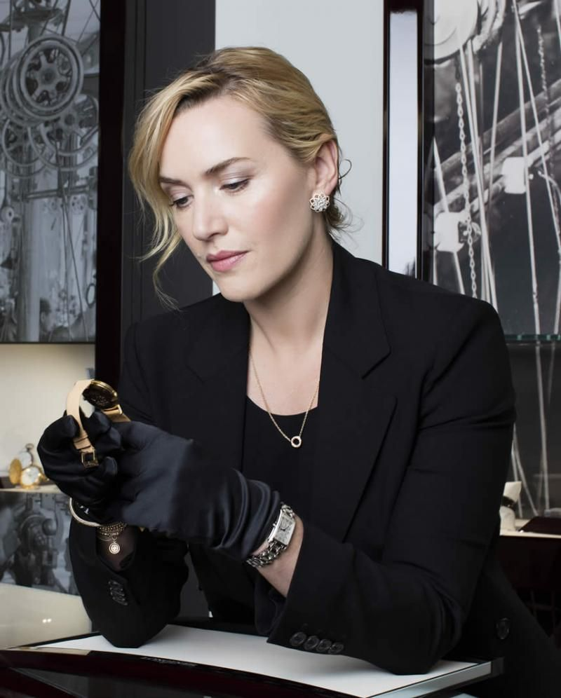 Longines Elegance Tradition And Performance Longines Kate Winslet Kate