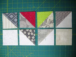 Happy Quilting: Star Value - A Tutorial for Between Heaven and Texas