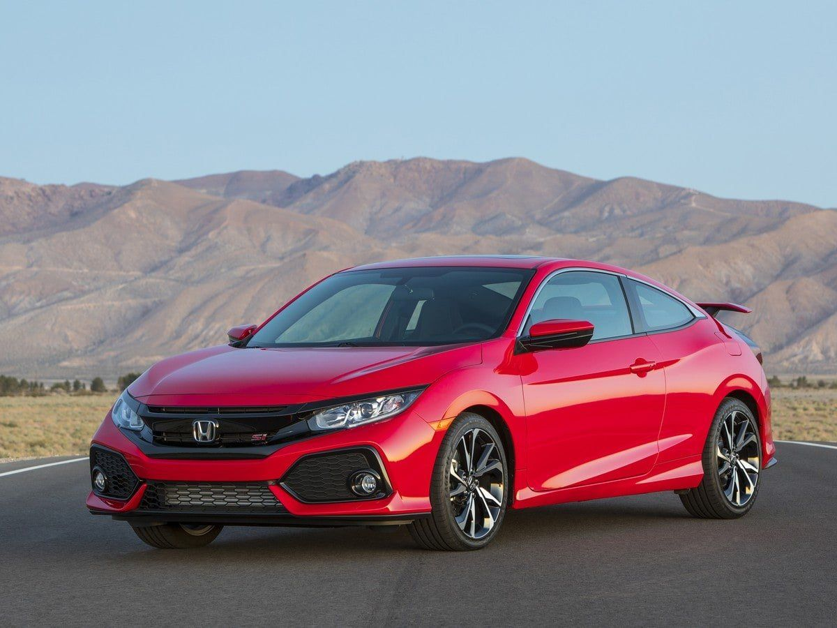 2019 Si Honda Release from 2019 Honda Civic Si Updated