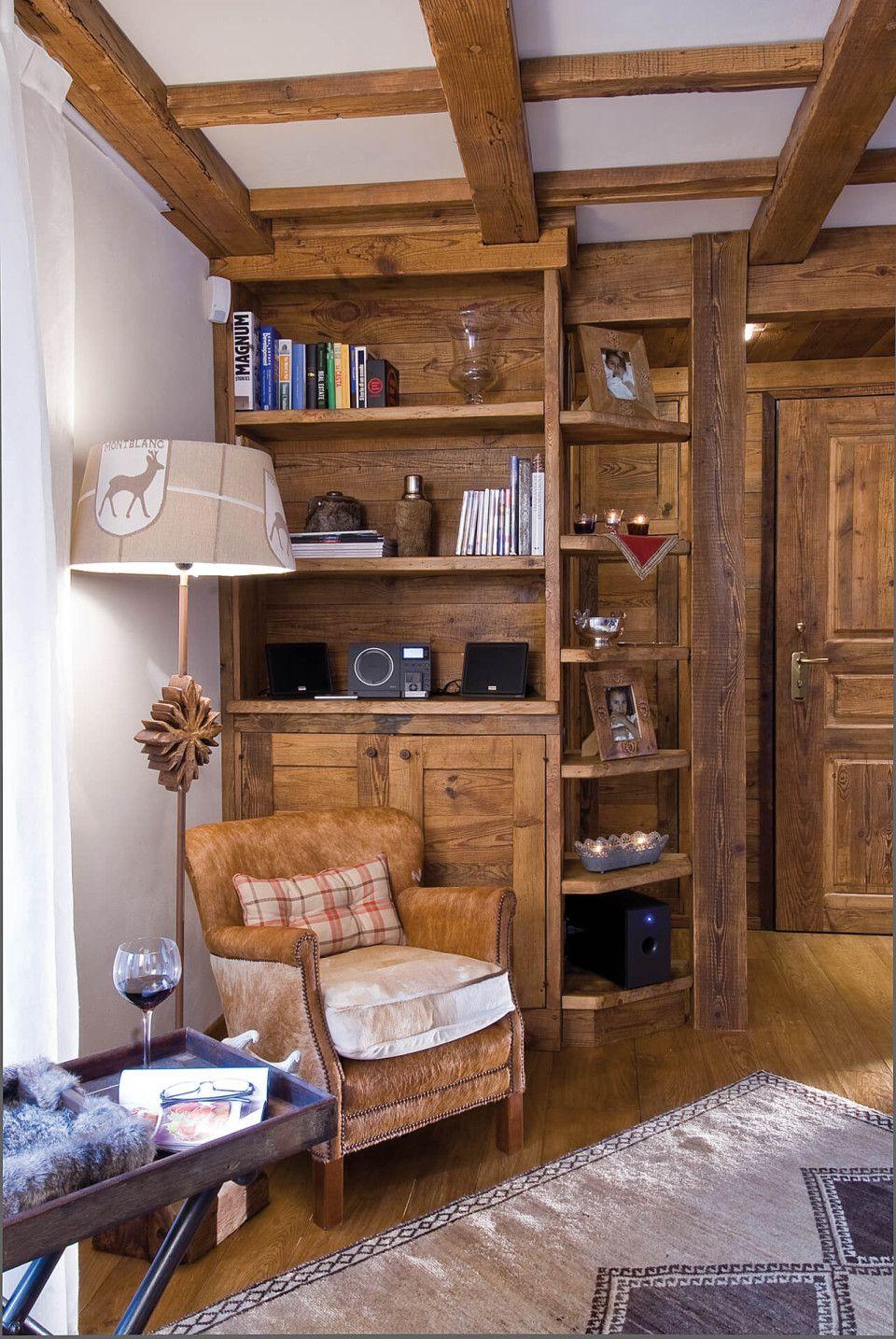 Casa Mont Chetif | Idee per decorare la casa, Arredamento ...