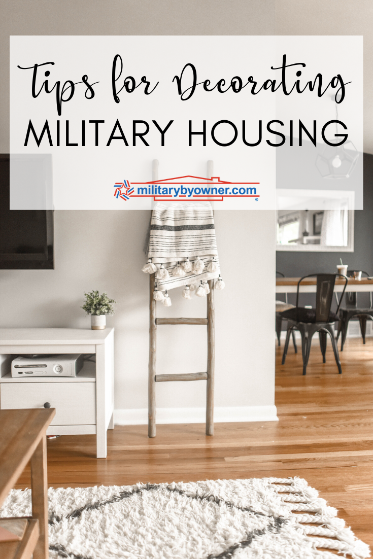 Advice From An Architect 10 Tips To Create A Cooler Home: Quick And Easy Tips For Decorating Military Housing