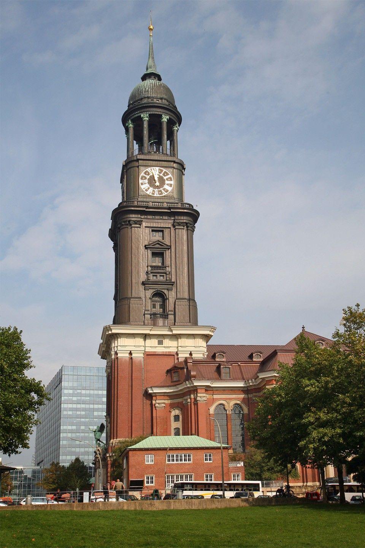 Hamburg Germany Hamburg Schone Stadte Deutschland Ausflug
