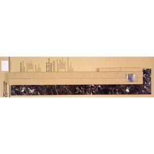 Best Hampton Bay 4 5 8 In X 25 3 4 In Laminate Endcap Kit In 400 x 300