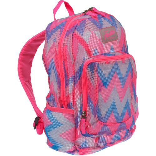 Image for Austin Trading Co.® Mesh Backpack from Academy   For ... a962510446