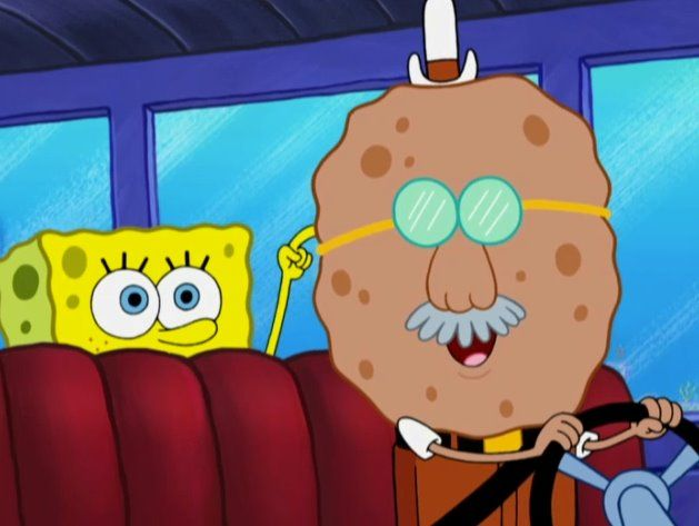 Happy Father's Day! | Movies/TV shows | Spongebob ...