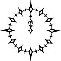 Pandora Hearts Logo Google Haku