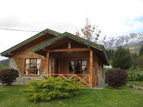 Madera Y Piedra Cabanas Cabana Cabins Cottages Y Log Cabin Homes