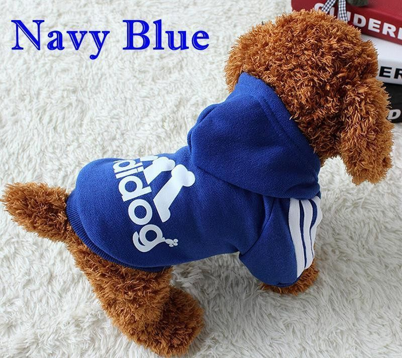 Buy Dog Cotton Clothes 50 Off Free Shipping Online Dog Clothes