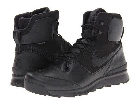 Nike Stasis ACG Black Anthracite Black - Zappos.com Free Shipping BOTH Ways b3a6369077