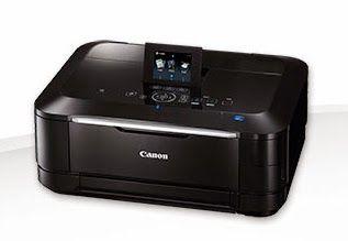 Canon Pixma Mg8150 Driver Download Central Printer Driver