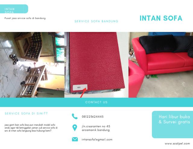 Pusat Service Sofa Di Bandung Cimahi Bandung Sofa