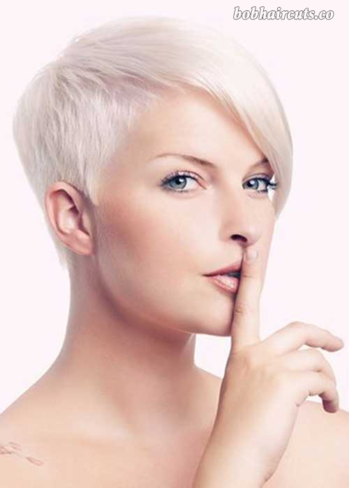 Short Funky Hairstyles Awesome 20 Funky Short Haircuts  13  Recortes  Pinterest  Funky Short