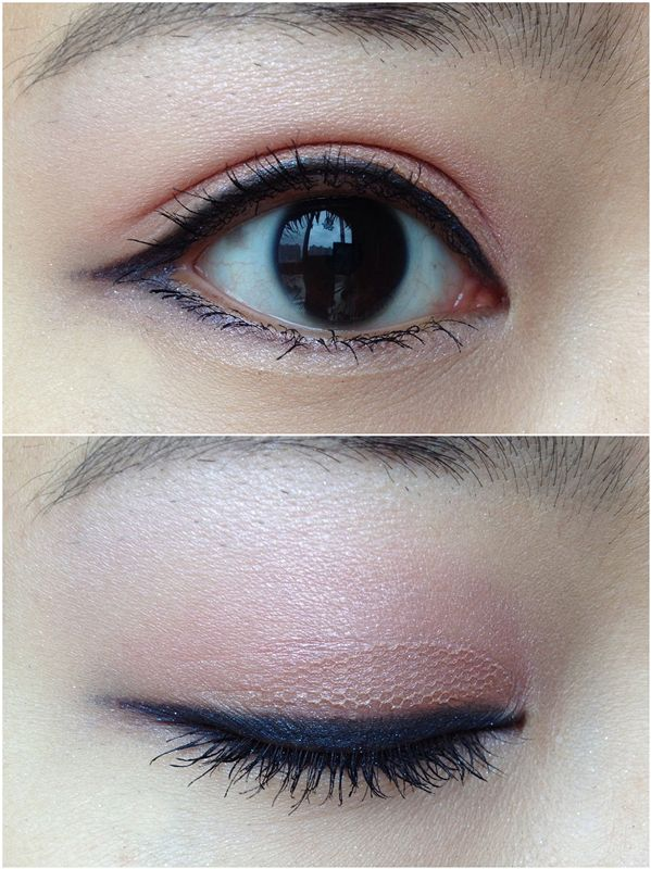 how to make eyes look bigger and rounder