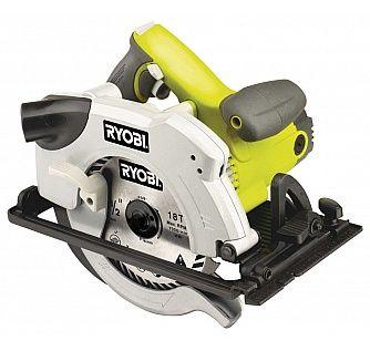 Ryobi Ews1366hg 190mm Circular Saw 1350w 99 00 Power Tools Ryobi Circular Saws