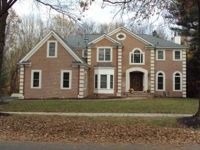 Eric Edwinna Reiss New Home Construction Custom Homes House Design